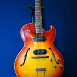 Gibson ES-125 TCD/TDC