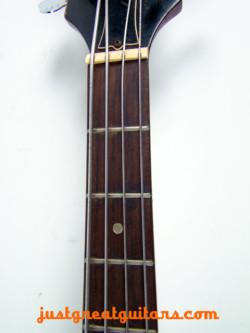 1966 Gibson EB-0 Bass