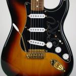 Fender SRV Signature Stratocaster