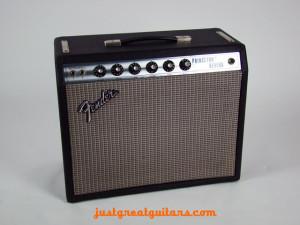 Fender Princeton Reverb, vintage guitar,