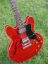 Epiphone dot 335 mint