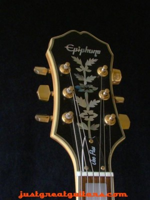 95 Epiphone Joe Pass