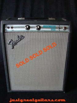 Fender-Music-Master-bass-amp-666sold