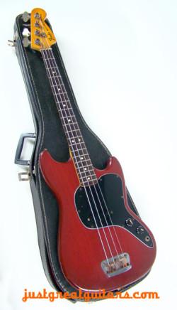 1977 Fender Musicmaster