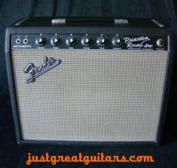 Fender Princeton Reverb 1967 (1)