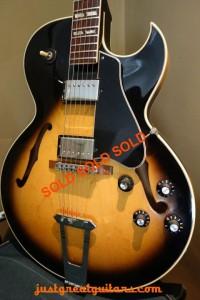 Gibson ES-175T