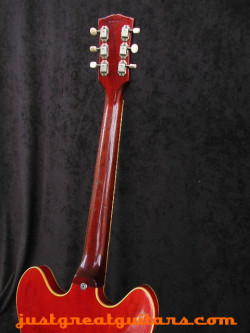 67 Gibson ES-330 Red