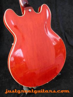 68 Gibson ES-335 Cherry