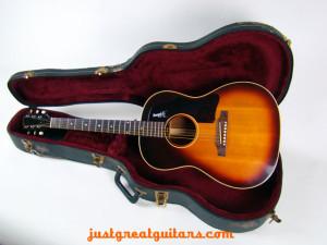Gibson B-25 1967