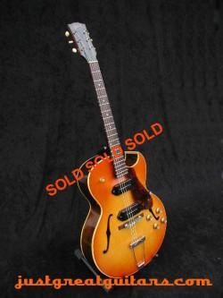 66 Gibson ES-125 CD