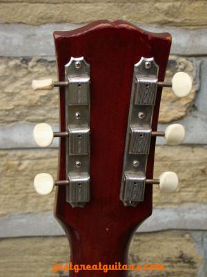 Gibson ES-125TC 1962