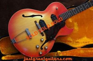 Gibson ES-125 TDC 63