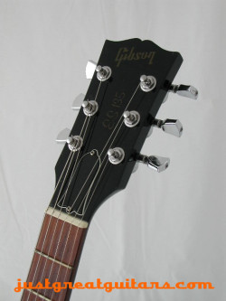 00 Gibson ES-135 PAFs