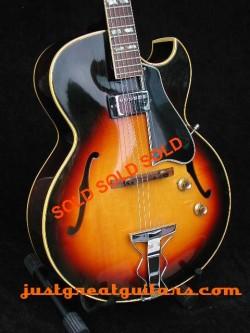 Gibson-ES-175-66sold