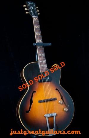 1951 Gibson ES-175