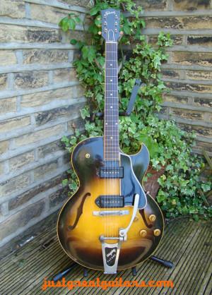 Gibson ES-225TD 1956