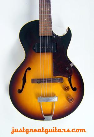 Gibson ES-140T 1957