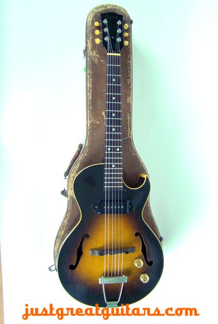 1950s Gibson ES-140