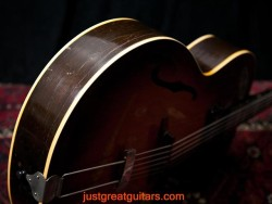 Gibson ES-150 from 1950