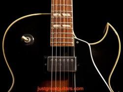 Gibson ES-175 Sunburst 79