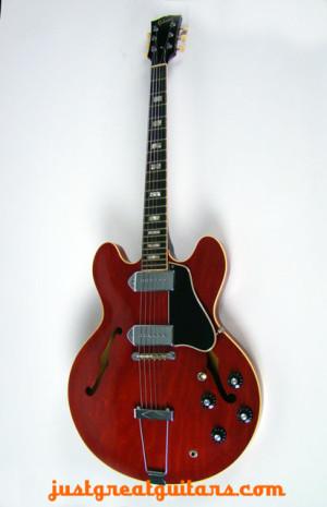 Gibson ES-330-1969