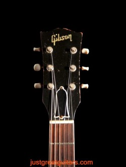 Gibson ES-330 TDC 1961