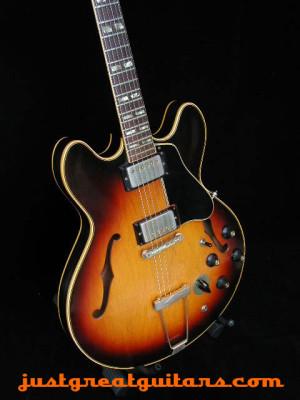 Gibson ES-345 TD 67