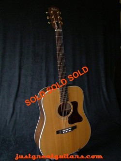 Gibson-J-60-Acoustic-2703sold
