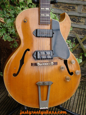 Gibson L4 CEN 1950