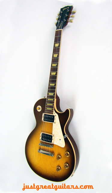 2000 Gibson Les Paul Classic 1960 reissue