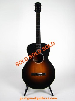 Gibson L-1 Robert Johnson