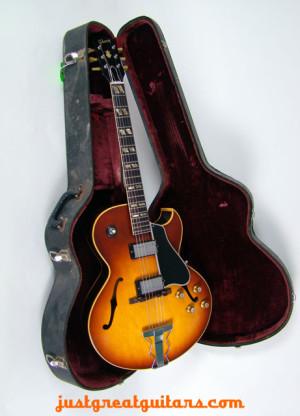 Gibson ES-175D 1968