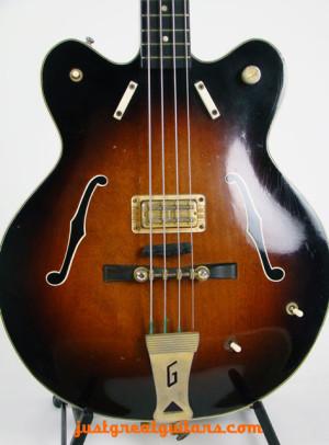 Gretsch 6070 bass 1968