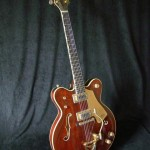 Gretsch Country Gent 76