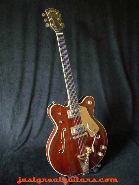 1976 Gretsch Country Gent