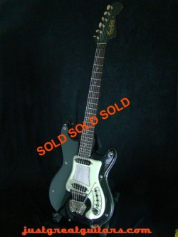 Hagstrom-1-black-2146sold
