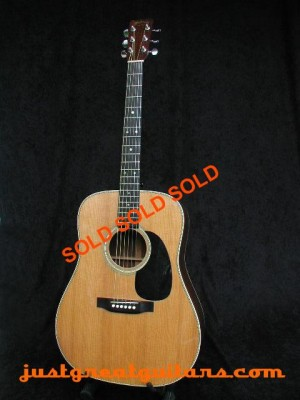 88 Martin HD-28 Awesome