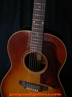 Gibson B-25 CSB 1969