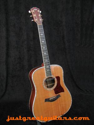 96 Taylor 810 Ltd