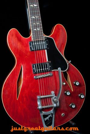 Gibson Trini Lopez