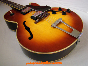 Gibson ES-175D 1972