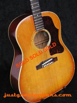gibson_J45_111sold