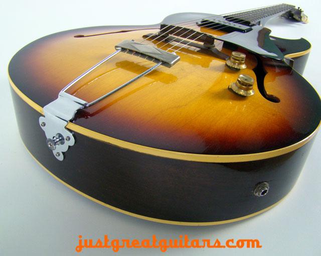 Gibson ES-125 1964