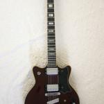 1976 Guild M-80