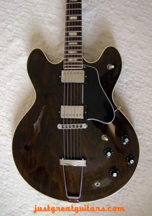1981 Gibson ES-335
