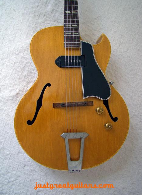 Gibson ES-175N 1956, Gibson ES-175,