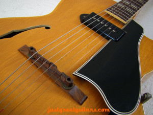 How to Sell a Vintage Guitar,
