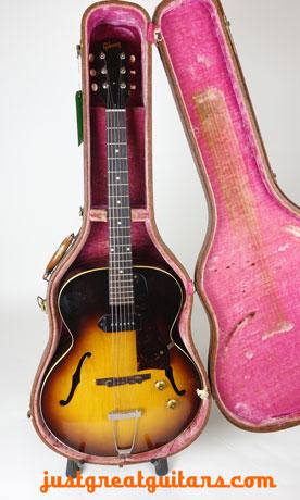 Gibson ES-125 1954