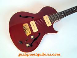 Gibson-Blueshawk-1997