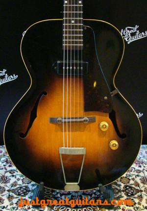 Gibson ES-125 1953